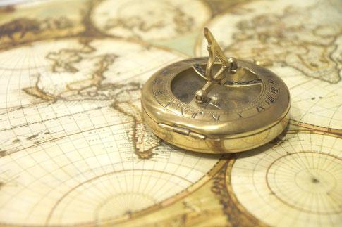 Na, wo soll es für dich hingehen? Kenne dein Ziel genau!