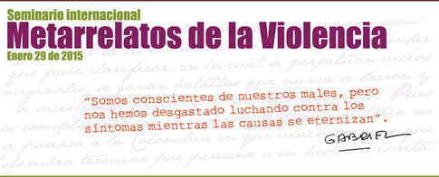 metarrelatos de la violencia PortalEscena