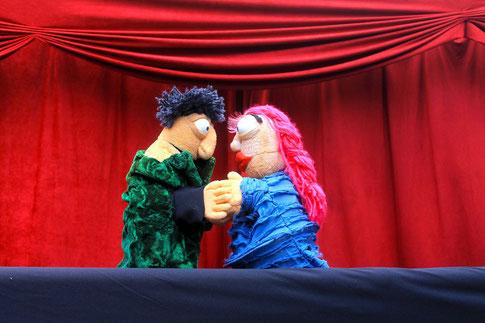 Romeo y Julieta en Casa Gestal