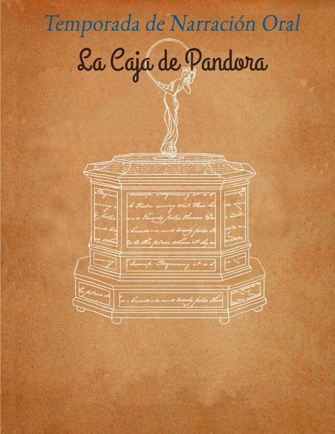 Temporada de narración oral femenina en Casa Gestal PortalEscena.com