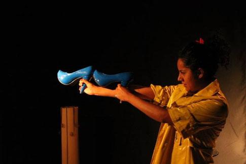 Temporada de Bucle Teatro