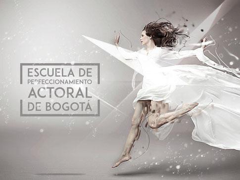 Escuela de Perfeccionamiento  Actoral de Bogotá- EPAB