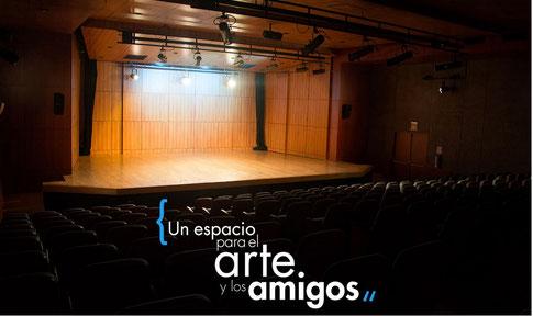 Bogotá estrena Teatro en 2015