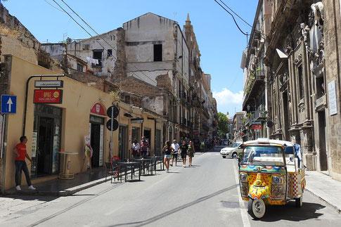 Palermo 2020