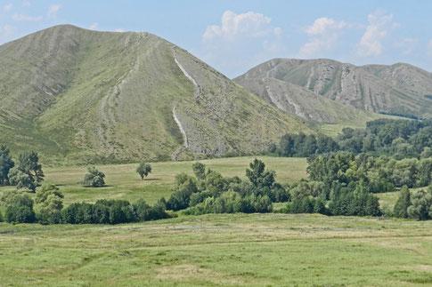Ural Orenburg Andrejewka