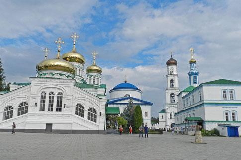 Raifa-Kloster Tatarstan Kasan