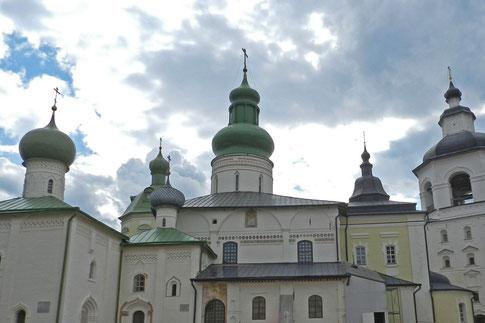 Kirillo-Beloserski-Kloster Kirillow