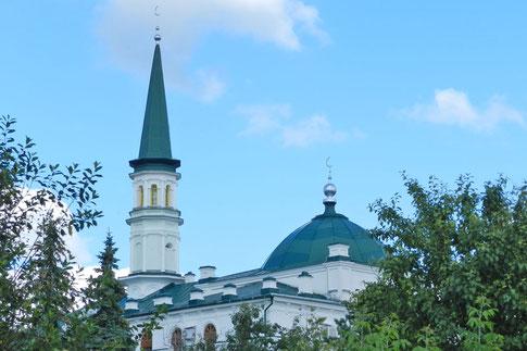 Moschee Ufa