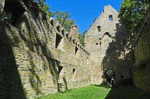 монастырь Дизибоденберг