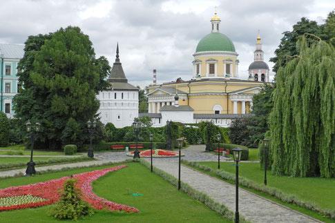 Danilow-Kloster Moskau