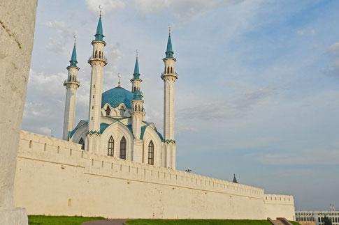 Kul-Scharif Moschee Kasan