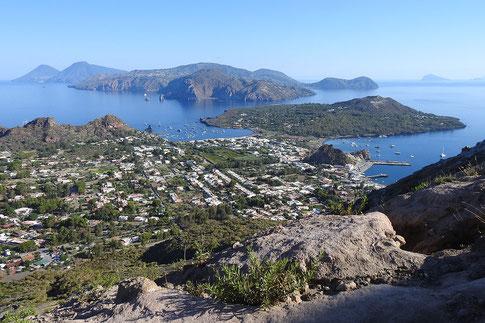Insel Vulcano
