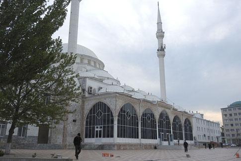 Dschuma Moschee in Machatschkala