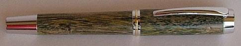Rollerball Füller aus Holz - Magnatserie