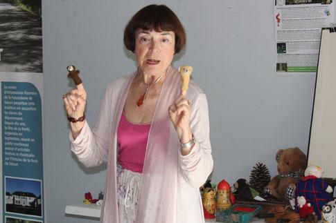 Hélène Loup