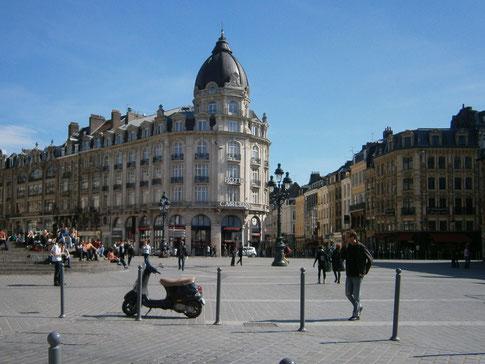 Städtereisen Frankreich, Frankreich Reisen, Genuss- und Kulturreisen