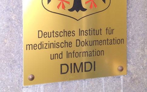 Deutscher LOINC-Workshop 2019 im DIMDI