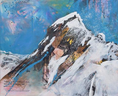 Malerin Murnau, Kunst im Blauen Land