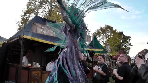 Autumn Moon Festival 2017 | Ciwana Black