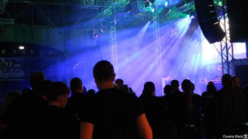 E-troplolis Festival 2016 | Ciwana Black