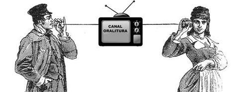 Colección ORALITURA