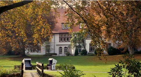 Die Park-Klinik Manhagen