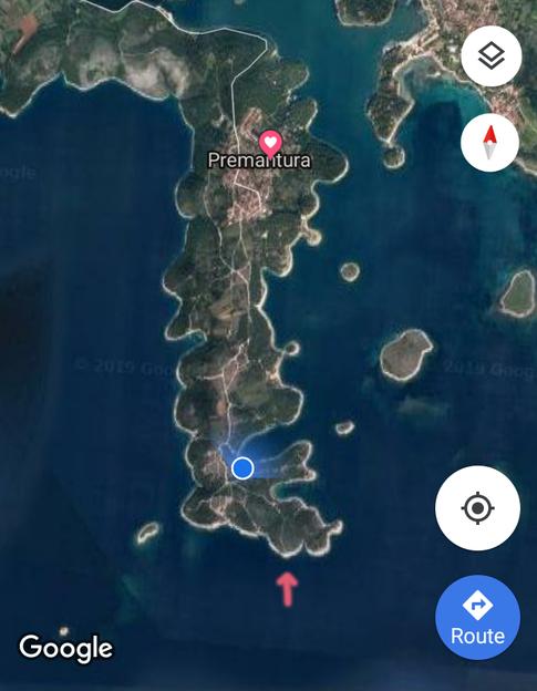 Wanderung durchs Kap Kamenjak