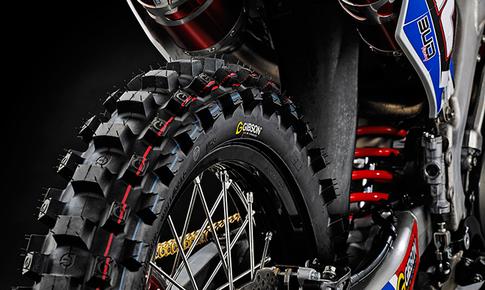 Foto: Gibson Tyre Tech