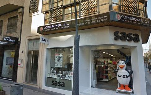 Despacho de Abogados de Desahucios en Almería