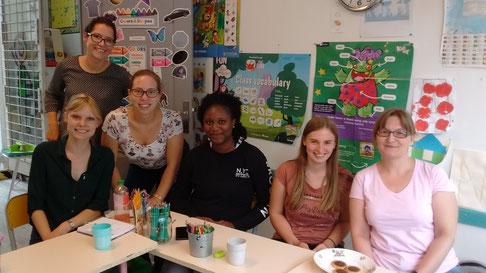 Les cours d'anglais à Strasbourg chez Alphabet Road sont donnés par des professeurs de langue maternelle anglaise et qualifié