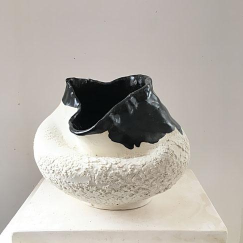 Céramique de Porcelaine  Dia 40cm