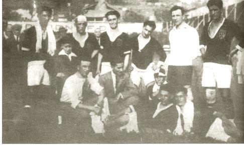 1924 Prima Divisione