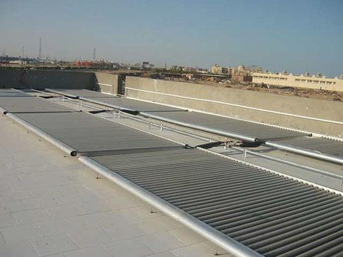 sea water desalination, Hurghada, Egypt