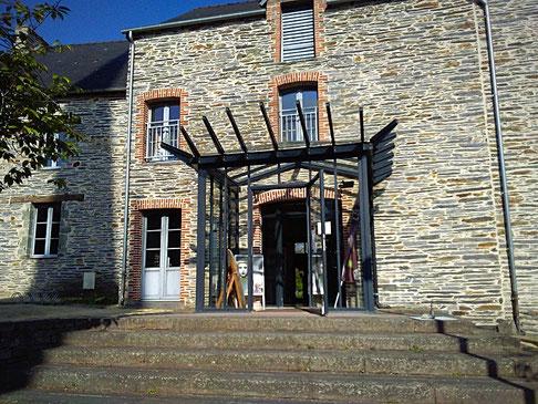 La Maison Mégalithes et Landes