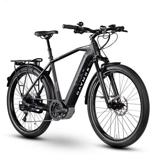 R Raymon Tourray E LTD 1.0 - Trekking e-Bike - 2020
