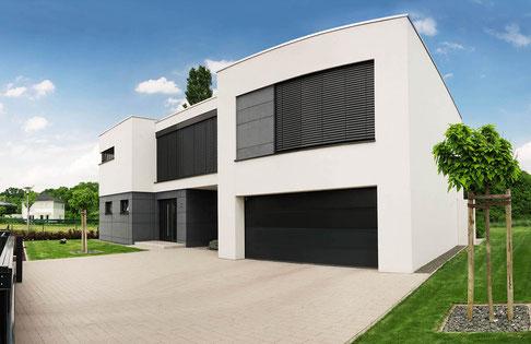 Architekturdetail 10, Einfamilienhaus in Dessau
