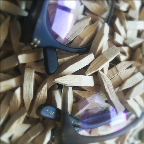 Maßbrille von Optiker Zacher #handgemacht #maßarbeit #maßbrille