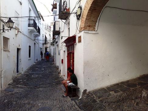 Кадакес - экскурсии с русским гидом из Барселоны