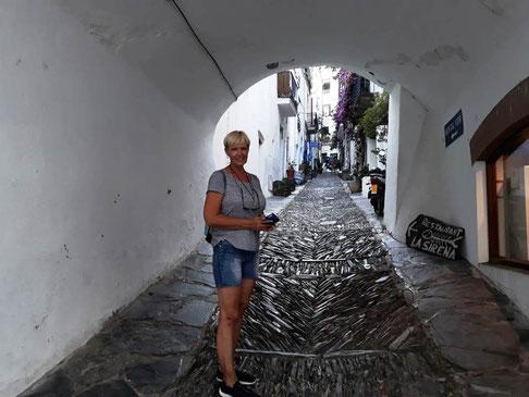 Из Барселоны в Кадакес - экскурсии с русским гидом