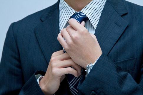 大分県のSNSマーケティングコンサルが語るスーツ市場の変化