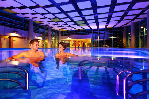 Jod Sole Therme Bad Bevensen Therme Plus Hotel Ilmenautal