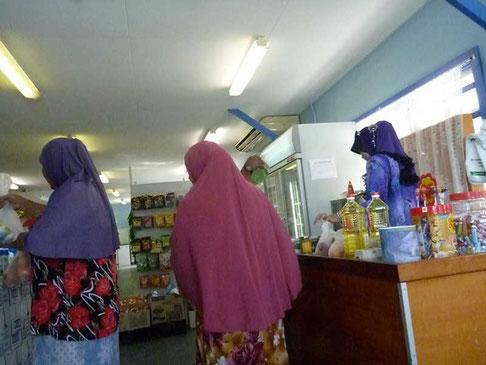 supermarket de Cocos