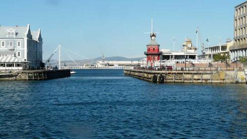 vues du Waterfront
