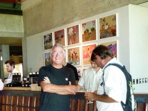 Michel, une amitié de plus de trente ans