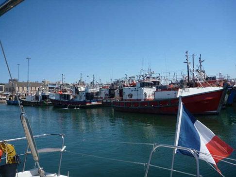 nos voisins pêcheurs