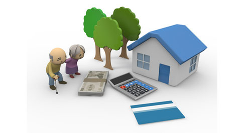 住宅ローン完済年齢が上昇中