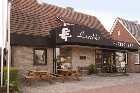 Fleischerei Laschke in Heek, leicht erreichbar aus Ahaus, Gronau, Schöppingen, Ochtrup, Stadtlohn, Münster, Bad Bentheim, Legden