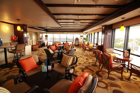 グアムリーフ&オリーブスパリゾート ホテル グアム レストラン トップオブザリーフ