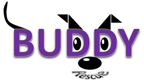 Logo of Buddy Rescue
