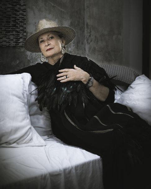 Judith Stewart, Interior Designer